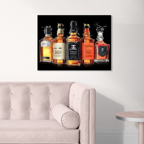 Fashion Whiskey Collection