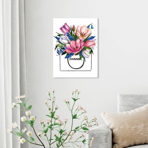 Doll Memories - Tulip Shopping