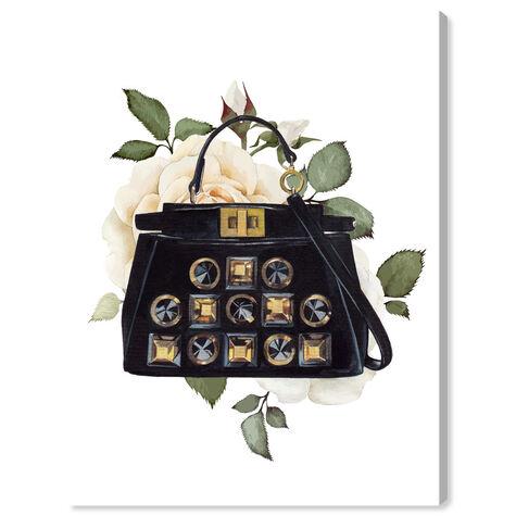 Doll Memories - Woman's Vintage Bag