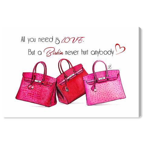 Doll Memories - Birkin Pink