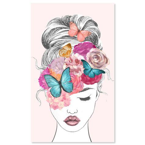 Butterflies in I