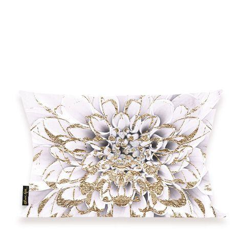 Floralia Blanc Pillow