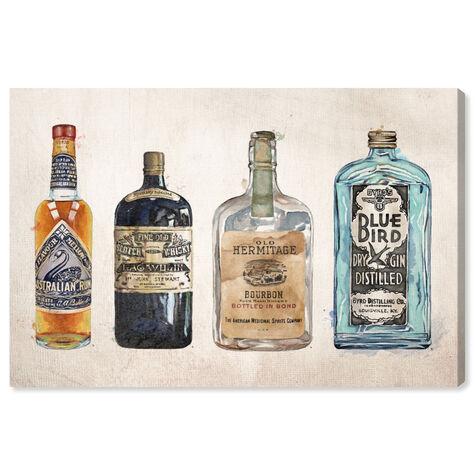 Vintage Liquors