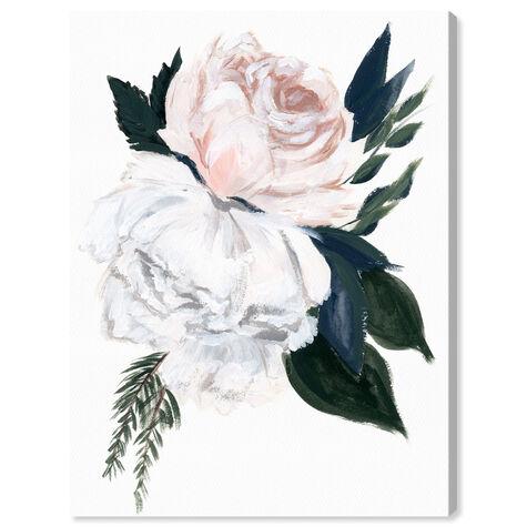 Rustic Peony Bouquet