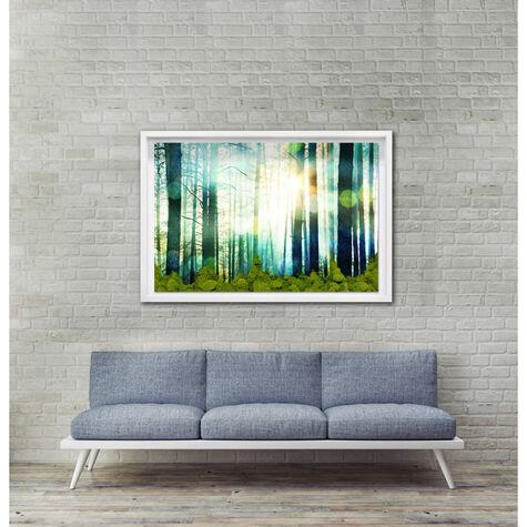 Breathe Deep Moss Live Art