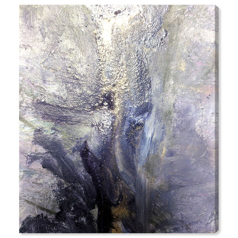 Dreaming Abstract Silver