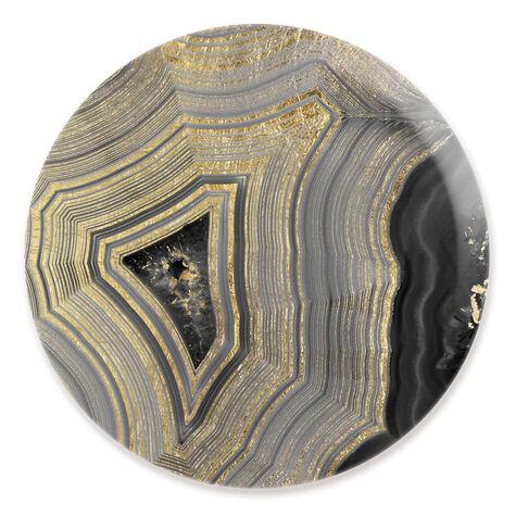 Dubbio Geode Round