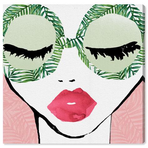 Plant Lady Glasses