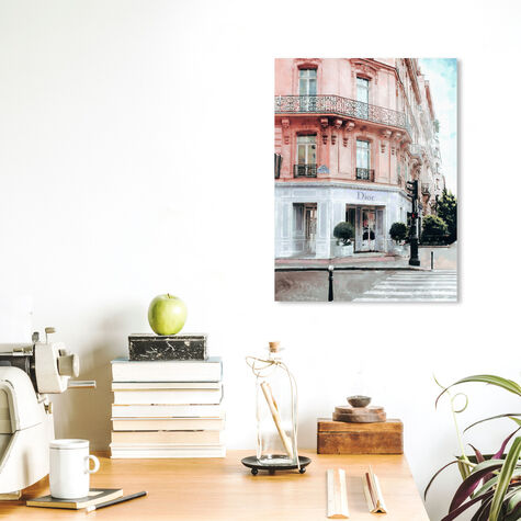 Rue des Champs Elysees Boutique