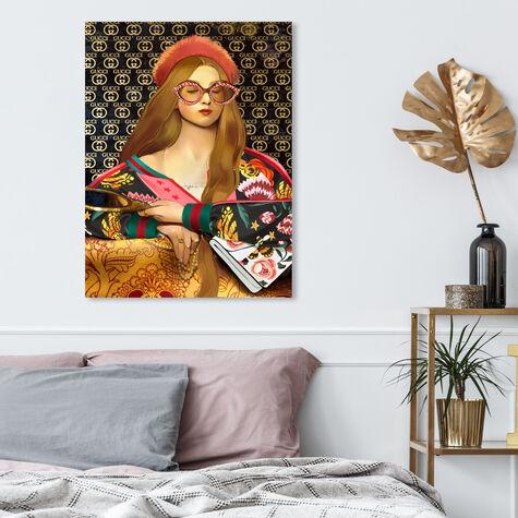 Vanity Raphaelite