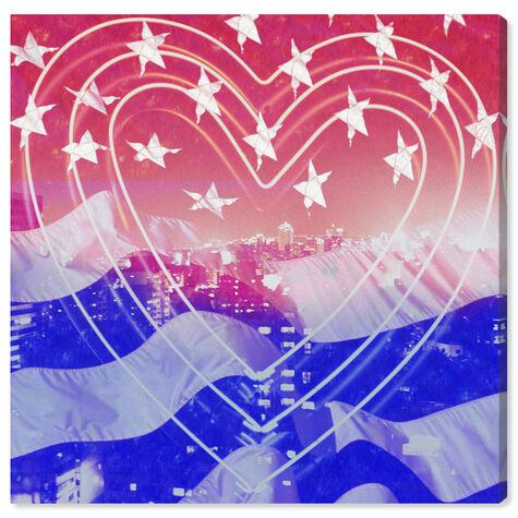 American Neon Heart