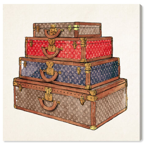 The Royal Luggage