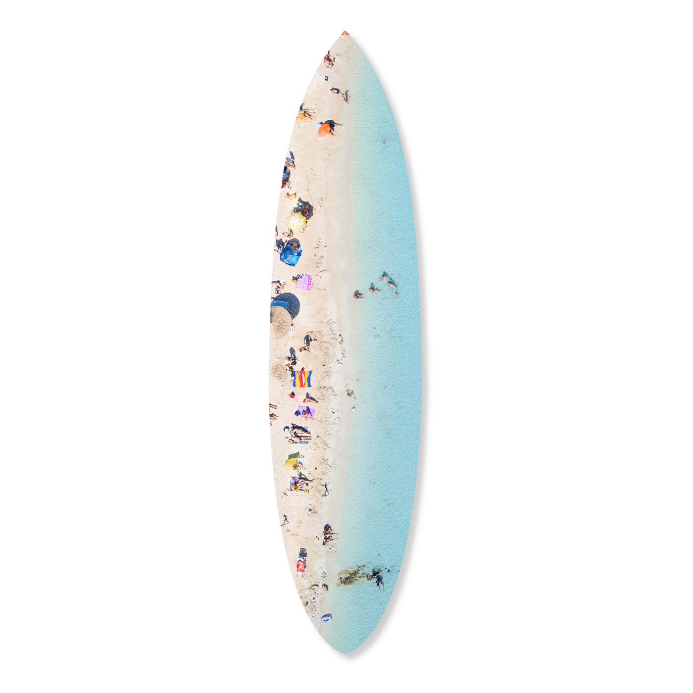 Italian Summer Surfboard