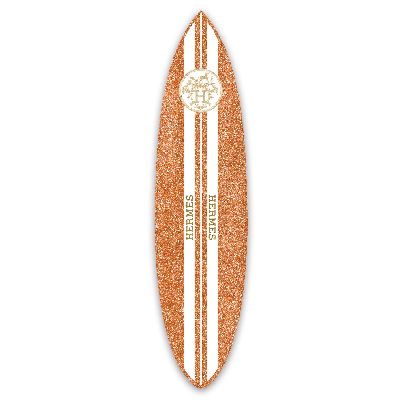 French Surfboard I