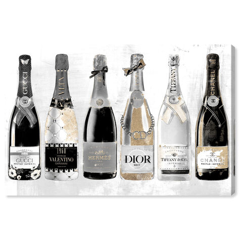 Fashion Champagne Galore Day
