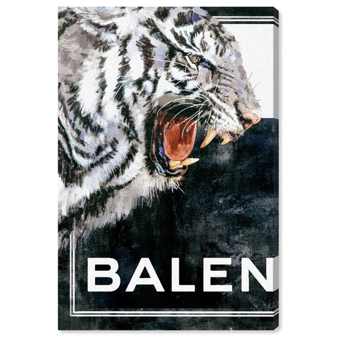 Tiger Effect Symbol I