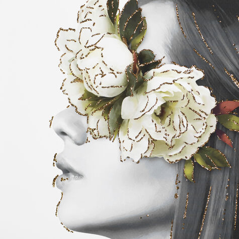Floral Beauty V