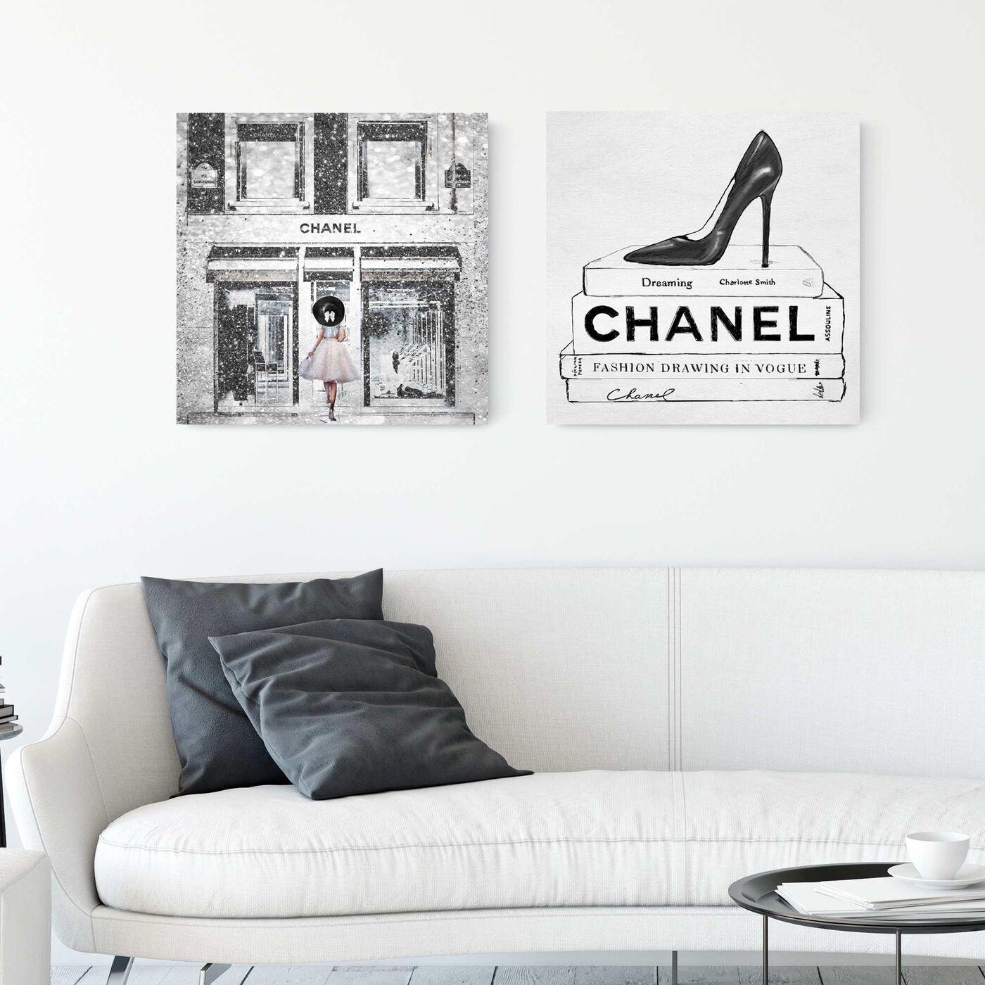 My Favorite Store Set