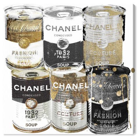 Fashion Soup Pantry