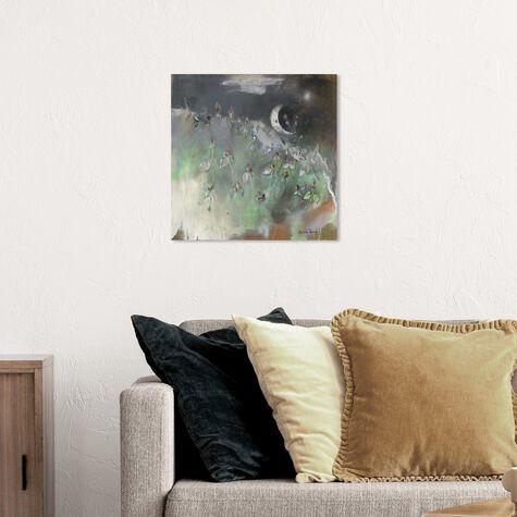 Michaela Nessim - New Moon Under The Tide