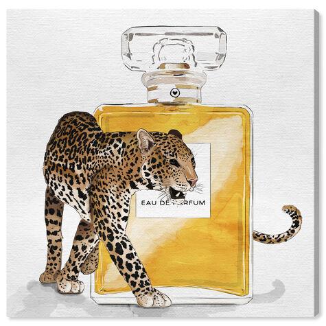 Exotic Perfume Leopard
