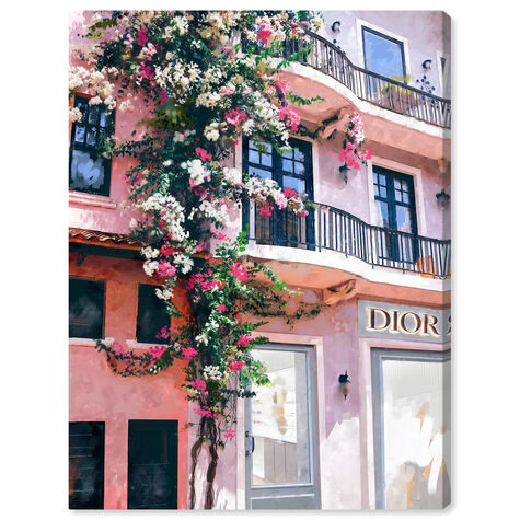 French Floral Fashion Boutique