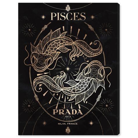 Mémoire d'un Pisces