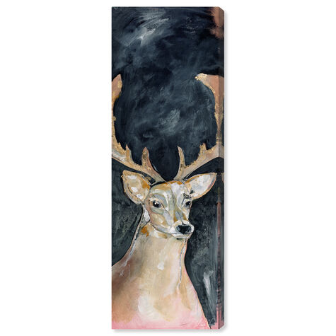 Michaela Nessim - Protective Wise Stag