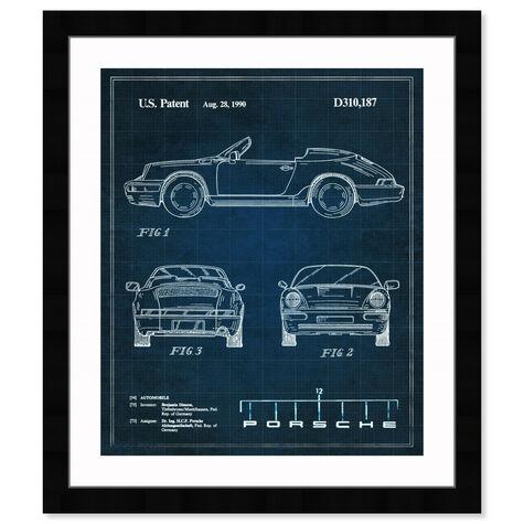 Porsche 911, 1990 II