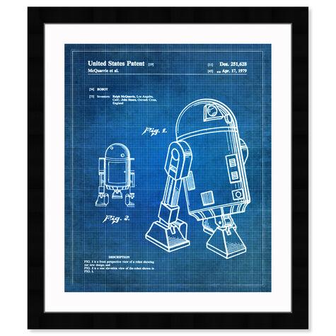 Robot II, 1979 I