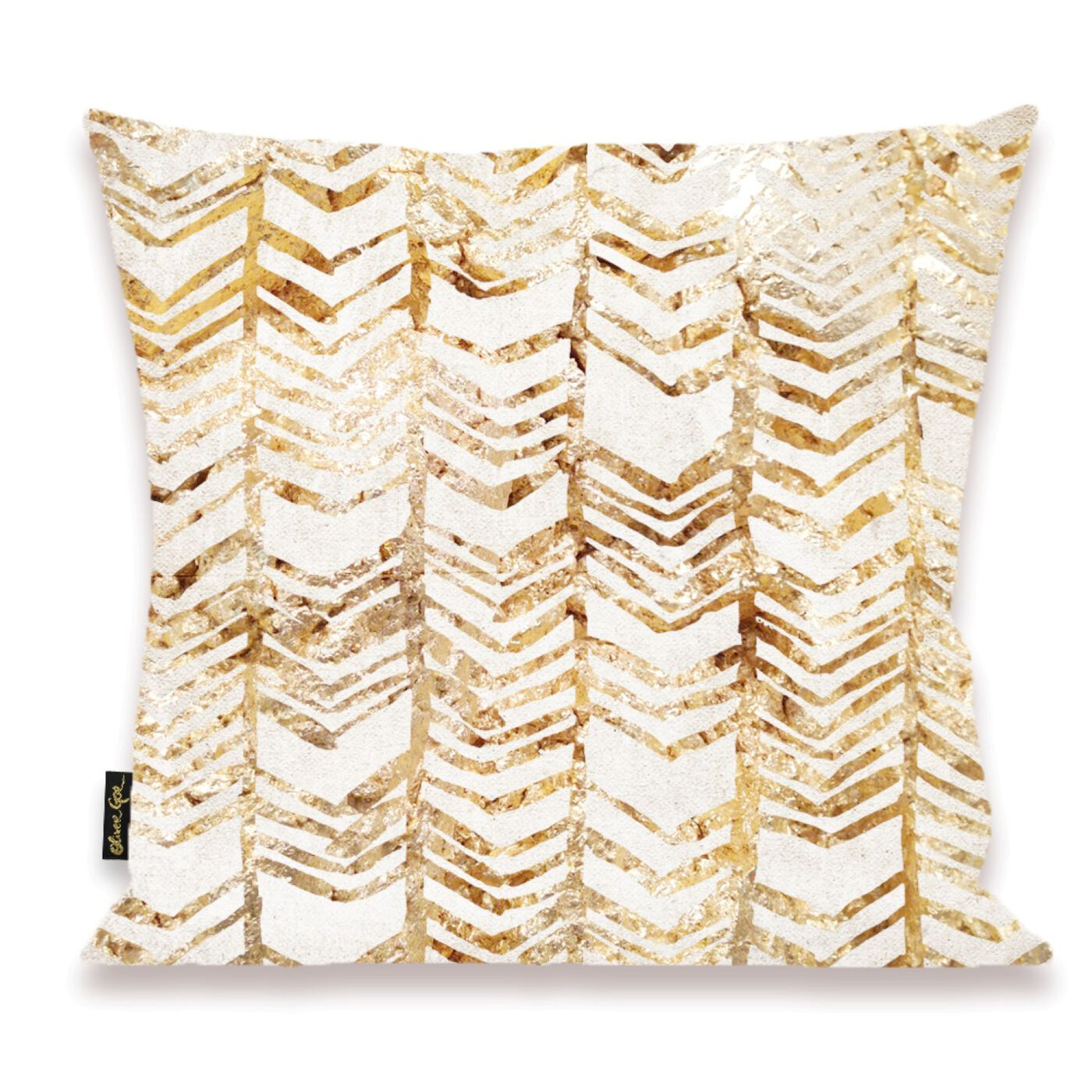 Season Glitter Pillow II