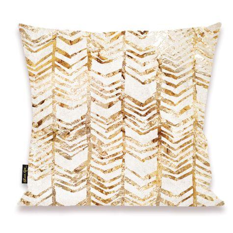 Season Glitter Pillow II