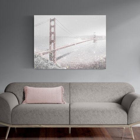 Golden Gate Dreams