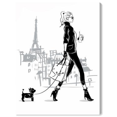 Doll Memories -  City walk
