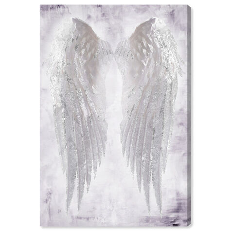 Wings of Angel Amethyst