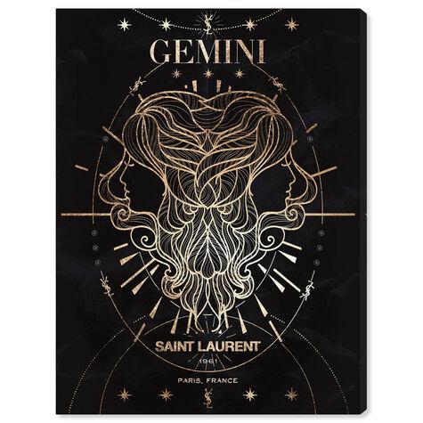 Mémoire d'un Gemini