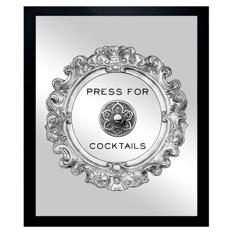 Press For Cocktails I