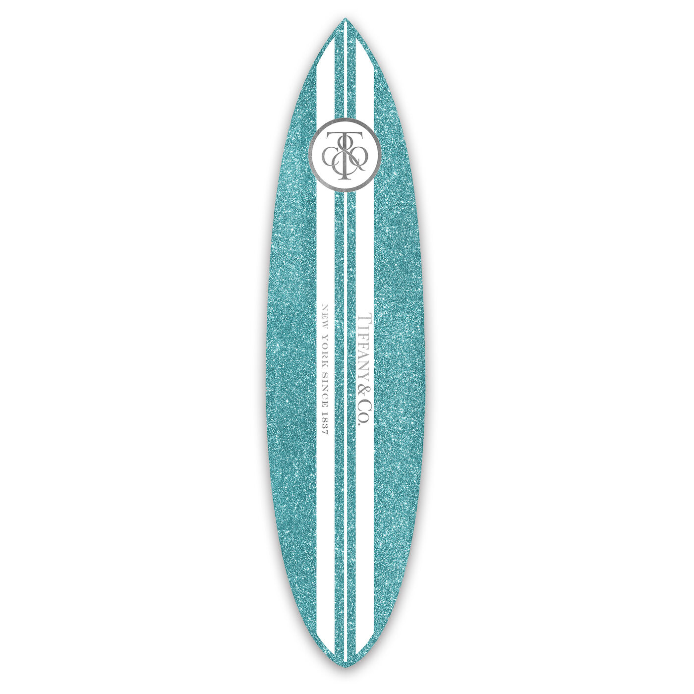 Jewelry Surfboard