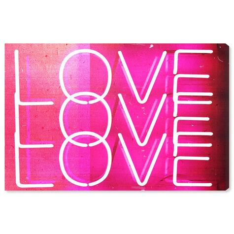 Love Neon Lights