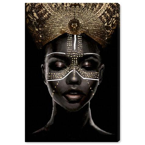 Queenly Reign of Gold II
