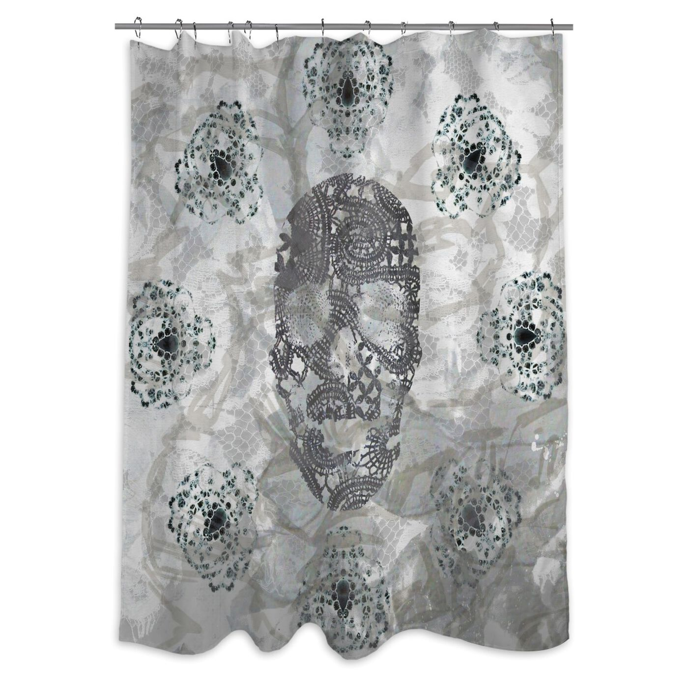 Blair Shower Curtain