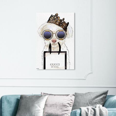 Crowned Regal