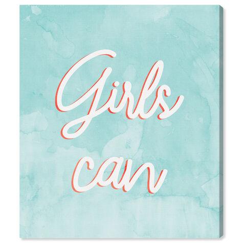 Girls Can Mint