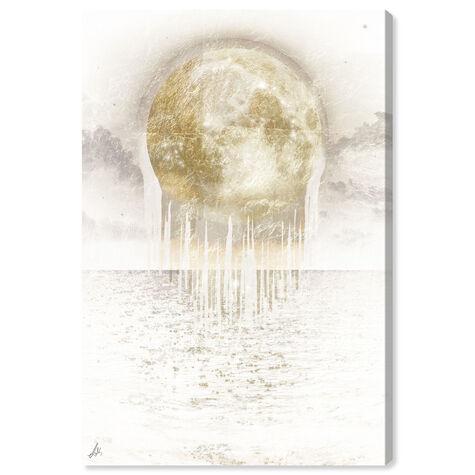 Melting Moonlight