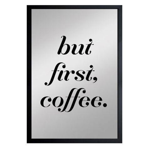 Coffee First II