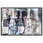 Front view of Drunk in Love featuring drinks and spirits and champagne art. image number null