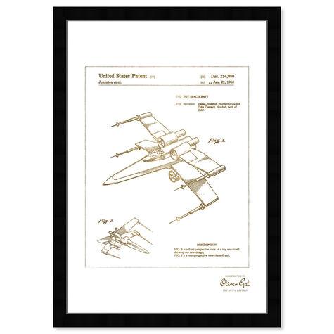 Spacecraft 1980 Gold