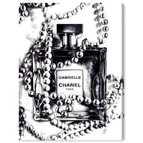 Doll Memories - Paris Beads Noir