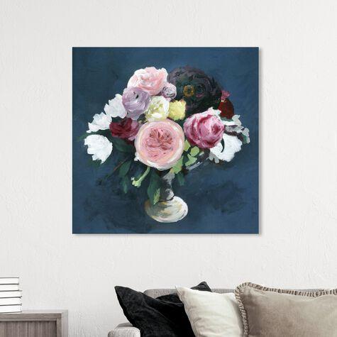 Night Bouquet Blue