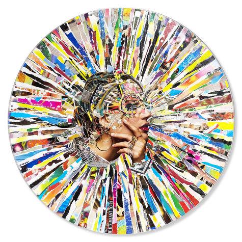 Katy Hirschfeld - Radiant Thoughts Round